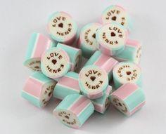 Love & Henry Personalised Wedding Rock Candy Love Henry, Wedding Candy, Rock Candy, Personalized Wedding, Dream Wedding, Board, Planks