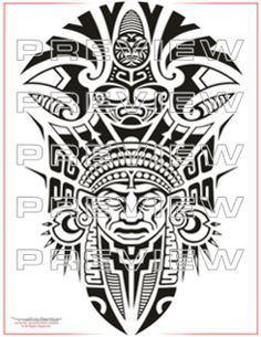 1000 Images About Tattoo On Pinterest Mayan Tattoos Designs And Meanings