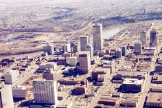 Edmonton 1975 Brought to you by: All About Canada, Jackson Heights, City Landscape, Alberta Canada, Travel Goals, Back In The Day, San Francisco Skyline, Places To See, The Good Place