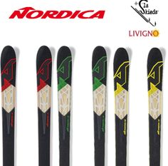 Thank a lot to #Nordica