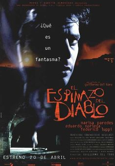 El espinazo del diablo (2001) - Guillermo del Toro