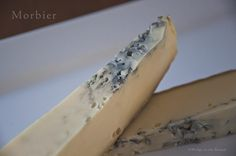 Morbier    #cheese