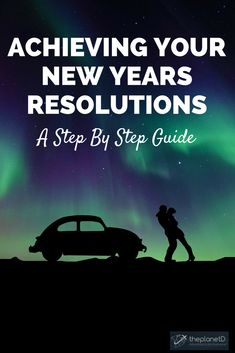 So you've made some pretty ambitious New Years Resolutions this year? Now the trick is to actually stick to them! Whether your resolutions are about health, travel or generally just leading a happy life, they are almost always trickier to achieve than they are to set. This guide covers how to make and achieve your New Years Resolutions this year with step-by-step tips for reaching your goals.   Blog by the Planet D#Inspiration