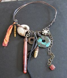 One of a Kind Jewelry for One of a Kind You.  Staci Louise Orignals