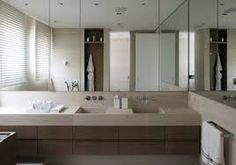 Resultado de imagem para banheiro cuba esculpida