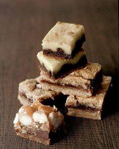 Cheesecake Brownies Recipe