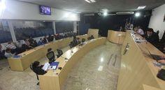 Taubaté decide hoje doação de 26 hectares para 16 empresas - Infotau
