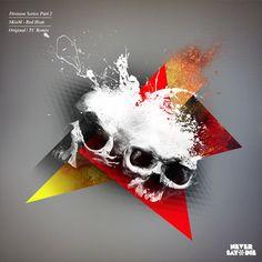 SKisM - Red Heat