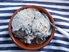 Black Sesame Ice Cream - asiansupper