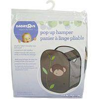 Babies R Us Pop Up Hamper - Monkey