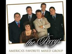 The Perrys - The Holy Hills Of Heaven Call Me