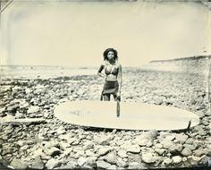 Tomboy Style: SCENE | Surfland