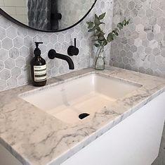Artedomus NZ - Exclusive Importers of Quality Stone, Tiles & Mosaics Living Styles, Carrara, Mosaic Tiles, Stone, Mirror, Design, Home Decor, Mosaic Pieces, Rock
