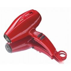 BABYLISS PRO USCATOR V2 VOLARE BABV2RE Hair Dryer, Design, Design Comics, Hair Diffuser