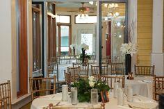 Wedding Reception - Dr. Phillips House Orlando, FL
