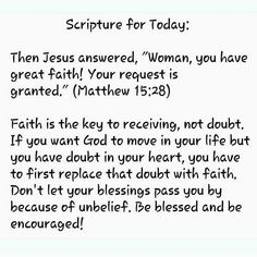 Scripture For Today, Daily Scripture, Bible Verses Quotes, Faith Quotes, True Quotes, Scripture Verses, Prayer Scriptures, Prayer Quotes, Religious Quotes
