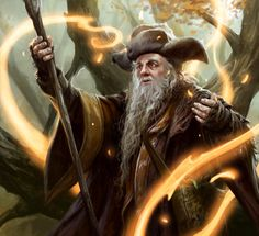 Cool Stuff We Like Here @ CoolPile.com ------- << Original Comment >> ------- Radagast - Gaurdians of Middle-earth