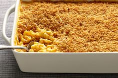 Find the recipe for Our Favorite Macaroni and Cheese and other pasta recipes at Epicurious.com