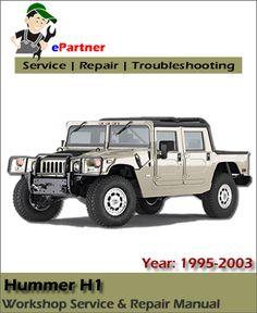 hummer h3 service repair manual 2006 2009 hummer service manual rh pinterest com hummer h2 workshop manual pdf BMW Workshop Manual