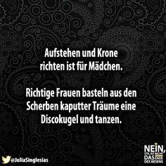 Die 108 Besten Bilder Von Aufstehen Quotes German Quotes Und