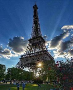 Paris 💜 💜