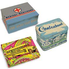 Fab.com   Contraband Trip Box 3 Pack