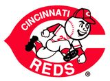 Cincinnati Reds - The professional team in Baseball History. Don't really need to say much more besides Go REDS!