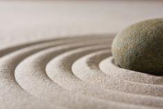 zoom in photo zen sand - Google Search