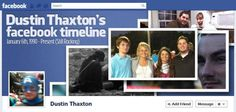 9 Creative Facebook Timeline Cover