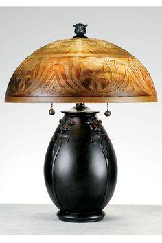 Worthington Table Lamp - Table Lamps - Lamps - Lighting | HomeDecorators.com just stunning