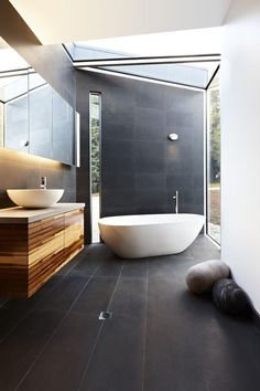 Grand Designs Australia - Series 2-Episode 8: Yellingbo Artist's House | LifeStyle Channel #bathroom #design #impressive