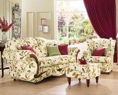 chintz fabric - Bing Images