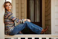 This season's new styles from Ariat have you covered from head-to-toe, literally! All the classic Western detailing we have come to know and love from the brand with fun, and exciting mainstream trends incorporated for fashion-forward must-have pieces for your perfect Western wardrobe. Cowgirl Style, Cowgirl Boots, Cowgirl Fashion, Cowgirl Wedding, All The Pretty Horses, Head To Toe, Fashion Forward, Westerns, Fancy