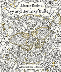 Ivy and the Inky Butterfly Paperback – 12 Oct 2017