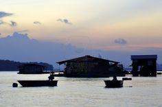 Fisherman Home Stay, Pasir Gudang, Johor, Malaysia