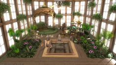 51 Best FFXIV Housing Inspiration images | Inspiration ...