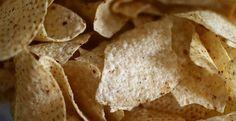 Recette des chips au vinaigre faites à la maison