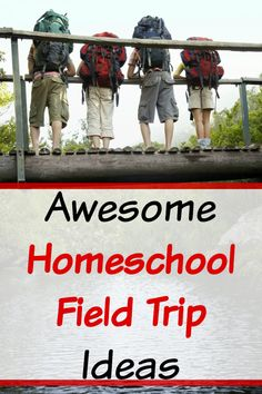 Awesome Homeschool Field Trip Ideas These Homeschool Field Trip Ideas Are Universal Meaning That Regardless Of Where You Live You Should Be Able To Utilize Them In Some Way Kindergarten Homeschool Curriculum, Homeschooling Resources, Travel Activities, Family Activities, Home Schooling, Blog, Field Trips, Live, Awesome