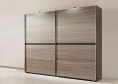 Schwebetürenschrank Add On E Montana Eiche 7304. Buy now at https://www.moebel-wohnbar.de/schwebetuerenschrank-add-on-e-kleiderschrank-eiche-saegerau-lava-7304.html