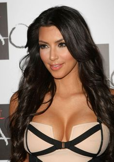 Kim Kardashian subscribed to Botox at an early age of 29.