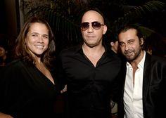 "Will Comcast Profit From ""Riddick""? Universal City, Universal Studios, Lee Daniels, Vin Diesel, Latest Movies, Gossip, Celebrity News, Behind The Scenes, Mens Sunglasses"