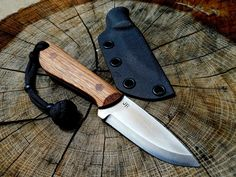 Survival&Bushcraft Cool Knives, Knives And Tools, Knives And Swords, 2x72 Belt Grinder Plans, Knife Patterns, Beil, Bushcraft Knives, Fixed Blade Knife, Custom Knives