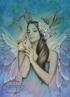 Serenity- by Jessica Galbreth