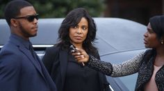 Creator Gina Prince-Bythewood says the show was sparked by George Zimmerman's 2013 trial.
