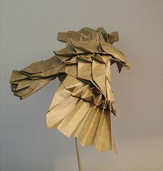 Origami Art – Genius Simplicity or Advanced Sophistication