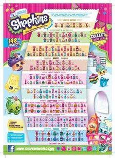 shopkins season 4 character list - Yahoo Image Search Results: