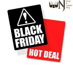 Find great daily deals on all things over at Nj Home and Outdoorliving. Order Fast!   #blackfriday #blackfridaydeals #blackfridayoffer #bigdeals #discount #onlinestore #shoppingonline #wholesale #blackfridaysale #home #kitchen #technology #fashion
