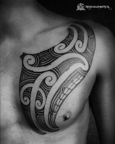 how much does polynesian tattoos cost Polynesian Tattoos Women, Polynesian Tattoo Designs, Maori Tattoo Designs, Tribal Chest Tattoos, Geometric Tattoo Arm, Japanese Sleeve Tattoos, Full Sleeve Tattoos, Chinese Tattoos, Line Tattoos
