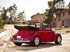 VW bug    Sharp!