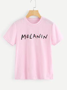 55d7e168847 15 Best Melanin Tshirt images | Black girl magic, Black girl shirts ...